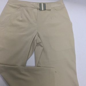 Nike Golf Capris Size 2